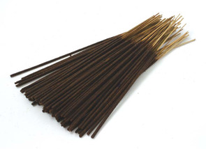"19"" Scented Incense Sticks  Pack of 30, 19"" long lasting burning incense sticks. Use with ash catcher. Do not leave unattended."