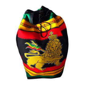 Extra Large Lion of Judah Back Pack