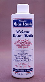 African Root Bath