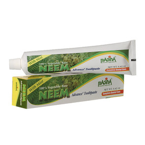 Neem Toothpaste-6.42 oz.