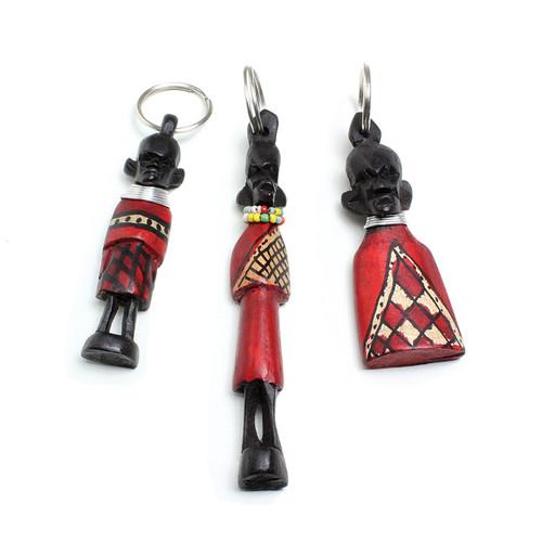 Maasai Key Holders-Style #1