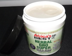 Want to grow long hair....Africa's Best Herbal Gro Super Hair & Scalp conditioner.       Leaves hair soft and easy to manage     Revitalizes dull, brittle and itchy scalp     Prevents hair breakage     Promotes strong hair and a healthy scalp     Professional strength