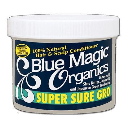 Super Sure Hair Grow-4 oz.