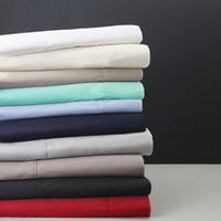 400 Thread Count Cotton Pillowcase
