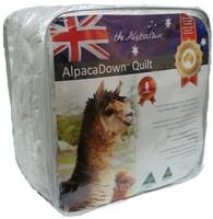 Australian AlpacaDown Quilt