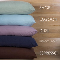BedT Pillowcase