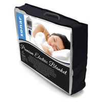 Sonar Premium Electric Blanket
