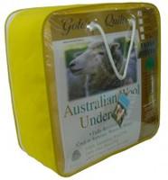 Wool Underquilt