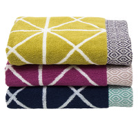 Como Bathroom Towels