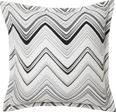 European Pillowcase (front)