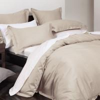 Quilt Cover Set (Linen)
