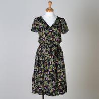 Yaletown Dress and Blouse by Sewaholic Patterns