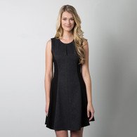 Davie Dress by Sewaholic Patterns, View C