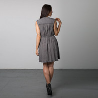 Harwood Dress by Sewaholic Patterns, View A