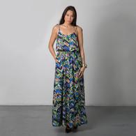 Saltspring Dress by Sewaholic Patterns, View B