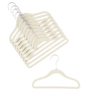 Linen Kids Velvet Suit Hangers (Sold in Bundles of 20/50/100)