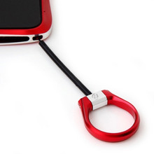 DRACO Aluminum Smart Strap (Red)