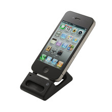 DRACO Sound Dock - for iPhone 4/4S (Black)