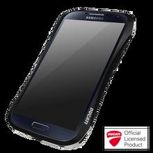 DRACO HYDRA Aluminum Bumper - for Samsung Galaxy S4 (Meteor Black)