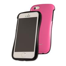 DRACO ALLURE  P Ultra Slim Bumper Case - for iPhone SE/5S/5 (Pink)