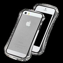 DRACO VENTARE 2 ALUMINUM BUMPER - FOR IPHONE SE/5S/5 (Astro Silver)