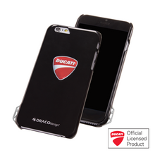 DRACO DUCATI ULTRA SLIM CASE - FOR iPHONE 6/6S (DUCATI)