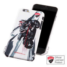 DRACO DUCATI ULTRA SLIM CASE - FOR iPHONE 6/6S (DUCATI MOTO GP2)