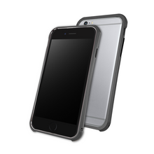 Tigris ALUMINUM BUMPER - FOR IPHONE 6/6S (Graphite Gray)