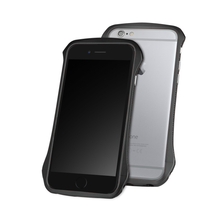 DRACO VENTARE 6 ALUMINUM BUMPER - FOR IPHONE 6/6S (METEOR BLACK)
