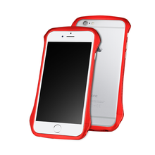 DRACO VENTARE 6 ALUMINUM BUMPER - FOR IPHONE 6/6S (Flare Red)