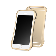 DRACO VENTARE 6 ALUMINUM BUMPER - FOR IPHONE 6/6S (Champagne Gold)