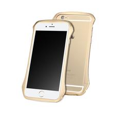 DRACO VENTARE 6 ALUMINUM BUMPER - FOR IPHONE 6/6S (Champagne Gold)