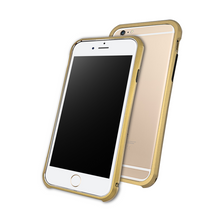 Tigris ALUMINUM BUMPER - FOR IPHONE 6 Plus/ 6S Plus (Champagne Gold)