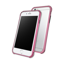 Tigris ALUMINUM BUMPER - FOR IPHONE 6 Plus/ 6S Plus (Sakura Pink)