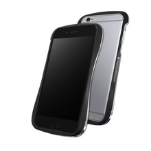 DRACO 6 Plus ALUMINUM BUMPER - FOR IPHONE 6 Plus/ 6S Plus (Meteor Black)