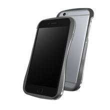 DRACO 6 Plus ALUMINUM BUMPER - FOR IPHONE 6 Plus/ 6S Plus (Graphite Gray)