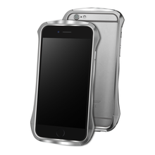 DRACO VENTARE 6X HAND POLISHED ALUMINUM BUMPER - FOR IPHONE 6/6S (Luxury Gray)