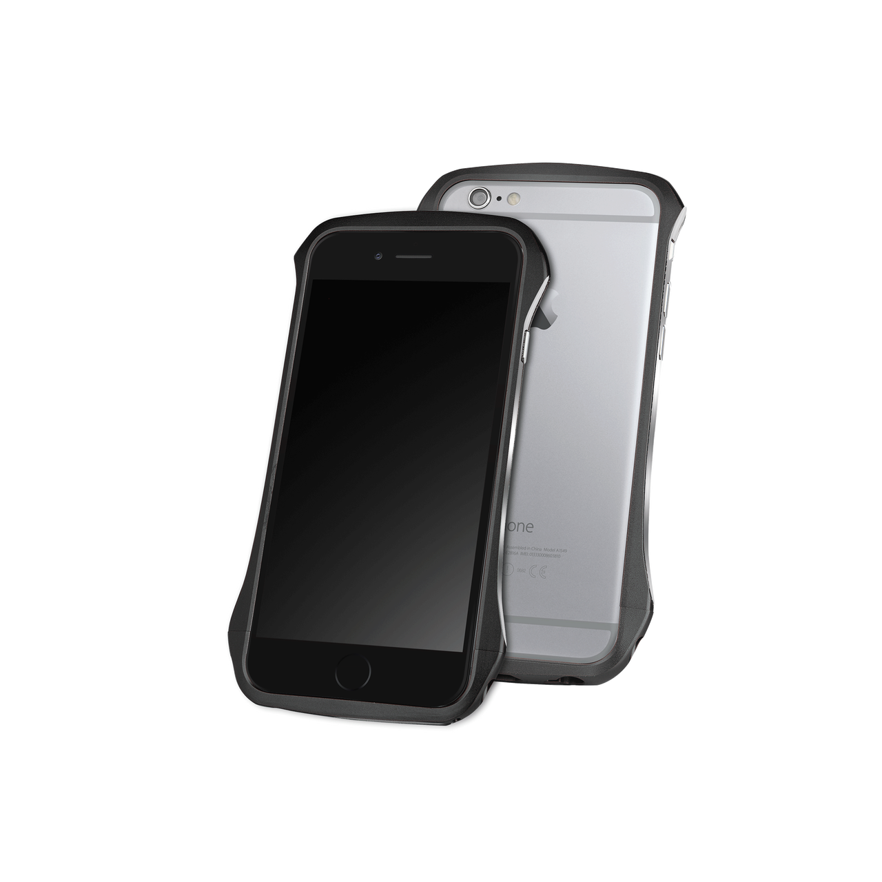 CELLULAR LINE - Bumper per iPhone 5 - Bianco