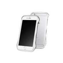 DRACO VENTARE 6 Plus/ 6S Plus ALUMINUM BUMPER - FOR IPHONE 6 Plus/ 6S Plus (Astro Silver)
