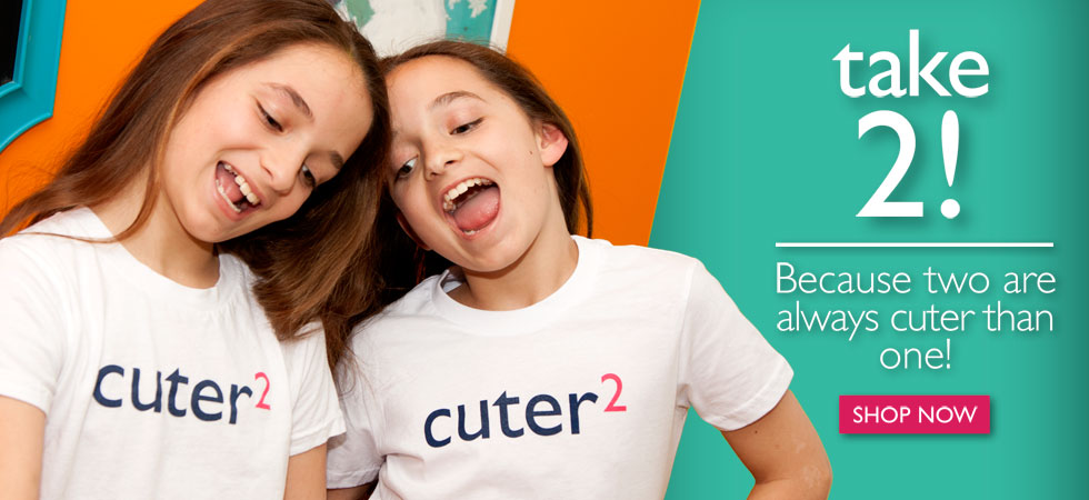 Twin Youth T-shirts