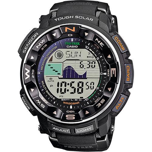 80b26975942b Reloj digital CASIO ProTrek PRW-2500-1ER. Price   6