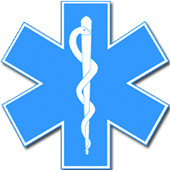Connecticut EMT Refresher. Star of Life.