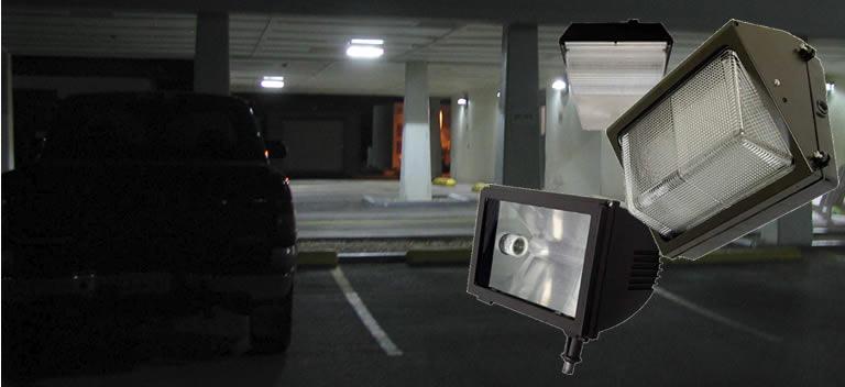 Commercial outdoor lighting sale