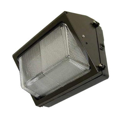 41 Watt LED Wall Pack 4487 Lumens