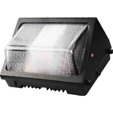 28 Watt LED Wall Pack with Photocell Sensor
