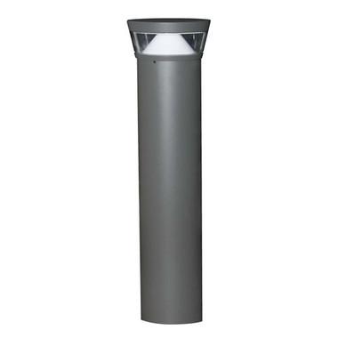 20 Watt LED Bollard Tri-Top with Cone Reflector