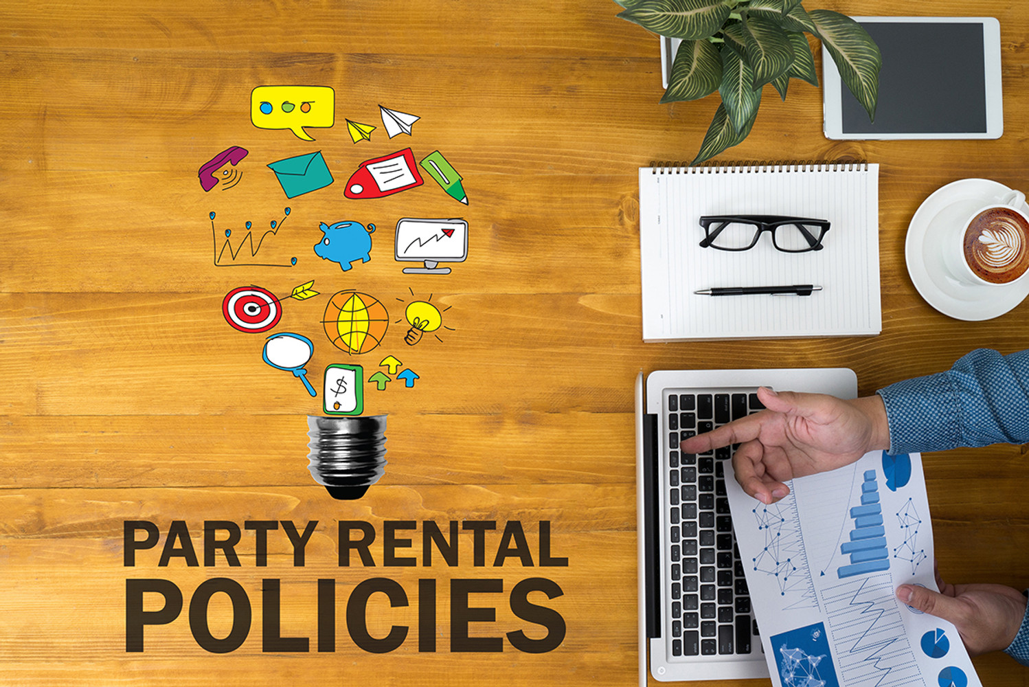 Party Rental Policies You Should Know About