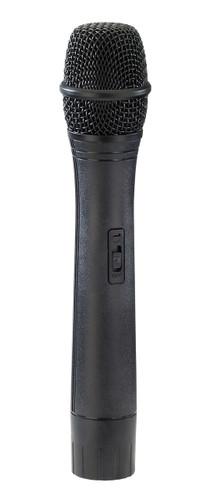 Wireless Handheld Mic By Oklahoma Sound -