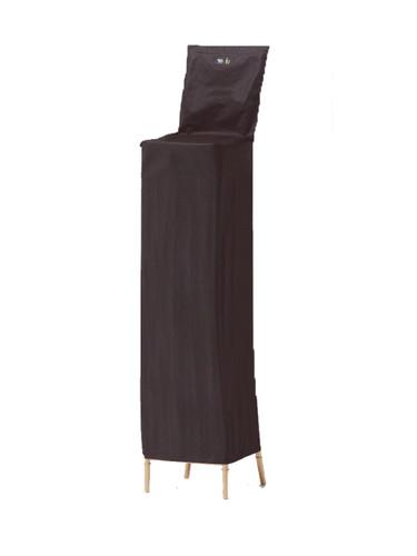 8-Capacity Waterproof Chiavari Chair Cover