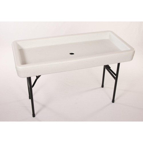 Little Chiller Plastic Party Table - Free Shipping - 2 Colors